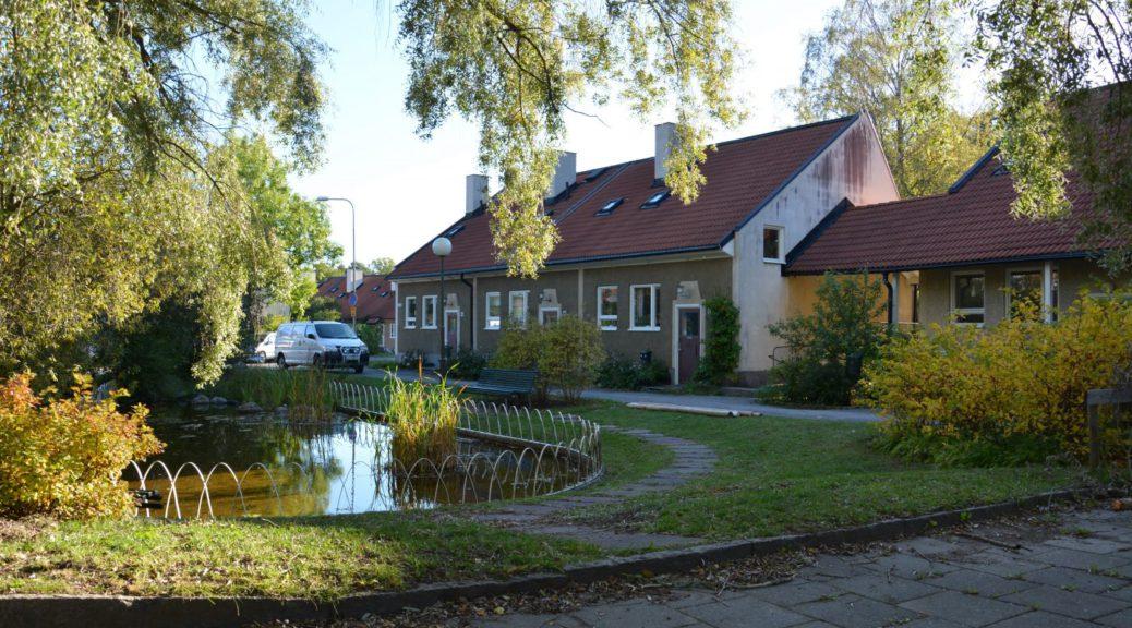 Skönstaholm